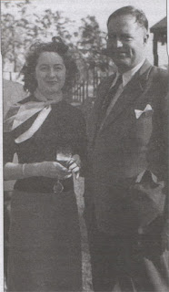 Joan Geraldine Pearson Dowling and Robin W.G. Stephens (from Oliver Hoare, Camp 020)