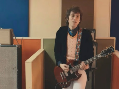 Noticia. Daniel Romano estrena videoclip de su canción 'First yoke'