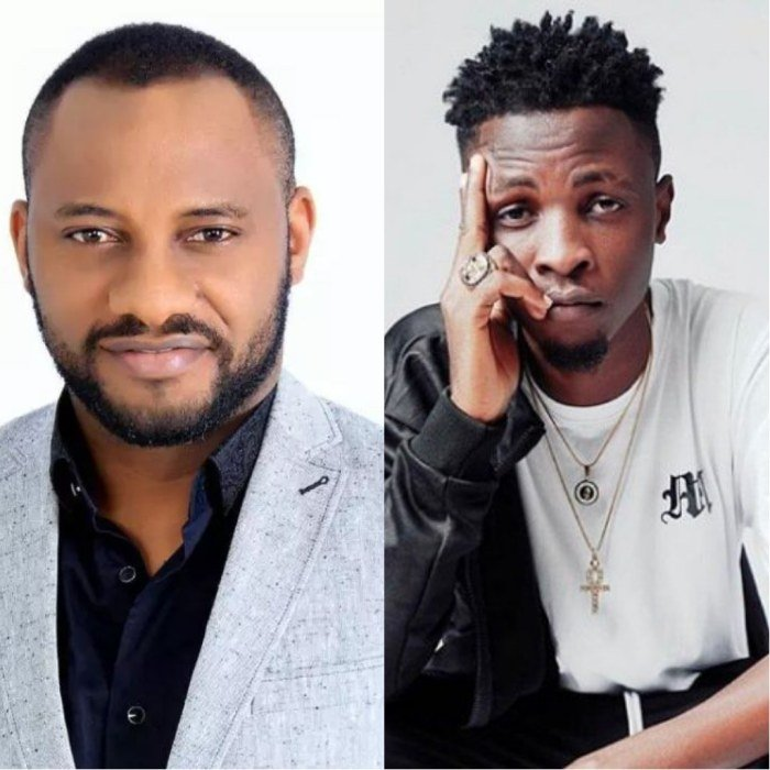 BBNAIJA: Yul Edochie Throws His Support Behind Laycon For His High Level Of Intelligence