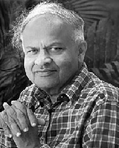 Jayant Vishnu Narlikar was born on July 19, 1938 at Kolhapur, Maharashtra, but was brought up in Varanasi in the house of his uncle, a mathematician. After doing his M.Sc. and Ph.D. from Banaras Hindu University, he went to Cambridge to do Ph.D. under Fred Hoyle at Kings College.