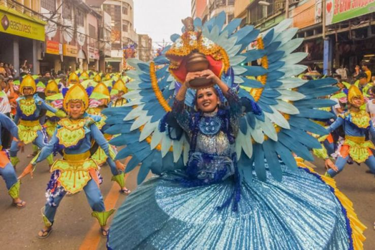 Sinulog Festival 2019 Schedule of Activities and Events