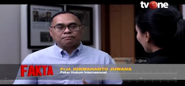 Bukan Karena Dicegah, Ini yang Membuat HR Tak Bisa Pulang ke Indonesia Menurut Pakar
