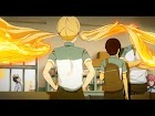 Fire x Fire Episode 1 Subtitle Indonesia