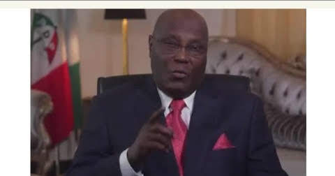 The presidential candidate of the Peoples Democratic Party, Atiku Abubakar, has revealed that growing up was hard