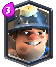 Clash Royale Minerals Card - Cards Wiki