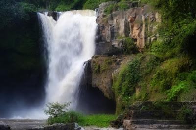 Tempat Wisata Air Terjun Terindah Di Bali, Tegenungan, Sukawati, Gianyar