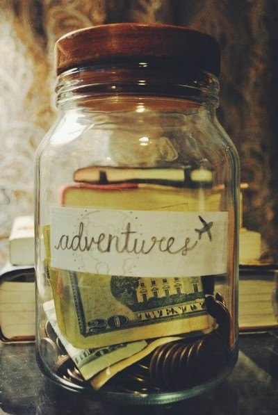 Adventures Jar. Foto: 1959atheart.tumblr.com