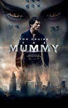 Film The Mummy ( 2017)