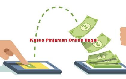 5 Kasus Pinjaman Online Ilegal Yang Banyak Merusak Kehidupan Korbannya