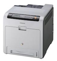 Samsung CLP-610ND Driver Download