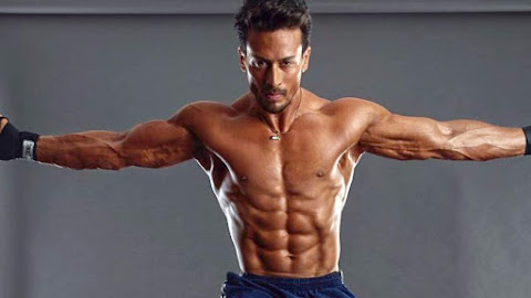 tiger shroff son of jackie shroff