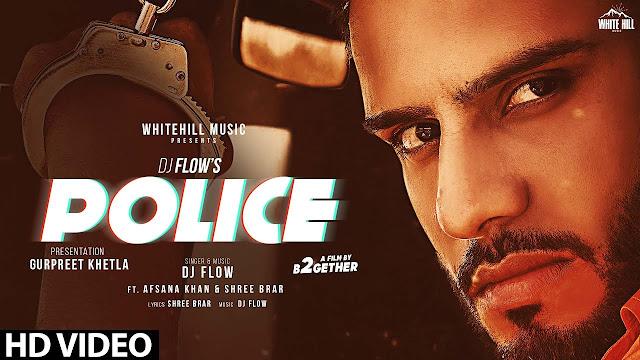 POLICE LYRICS – DJ FLOW; police song lyrics by dj flow, police dj flow lyrics, police lyrics – dj flow,