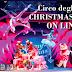 """Rimandato al 3 gennaio il """"Christmas Show"""" in diretta dal Piccolo Circo dei Sogni di Paride Orfei"""