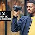 Sony Introduces the FDR-AX43 UHD 4K Handycam Camcorder