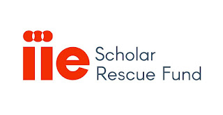 IIE-SRF Fellowship for Threatened & Displaced Scholars 2020