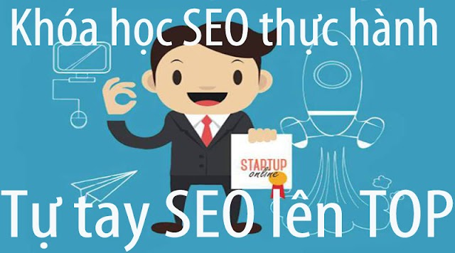 Tải về khóa học SEO - Marketing trọn bộ