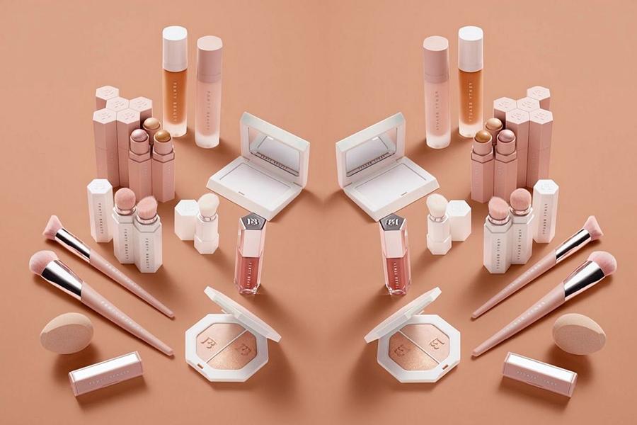 New fenty beauty products