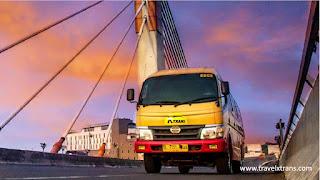 Travel Xtrans Bintaro