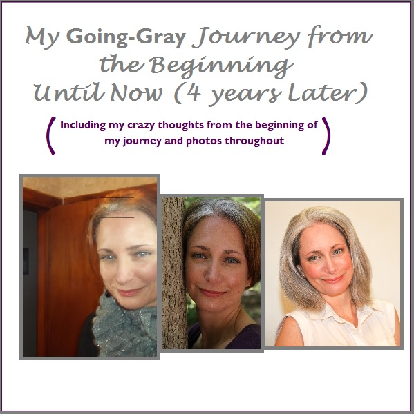 Heartfelt Balance Handmade Life Going Gray Updates From The