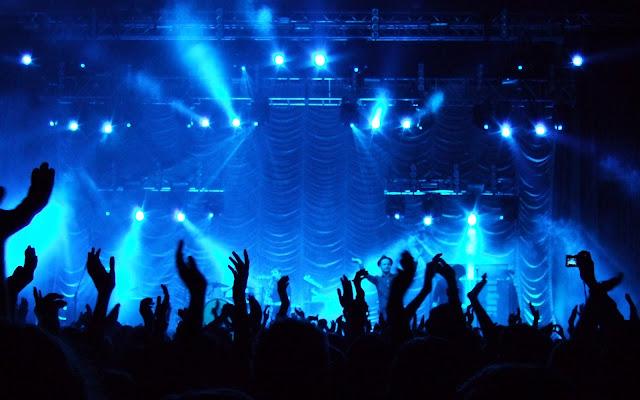 Acara Konser Makin Meriah dengan Sewa Alat Band Lengkap Semarang