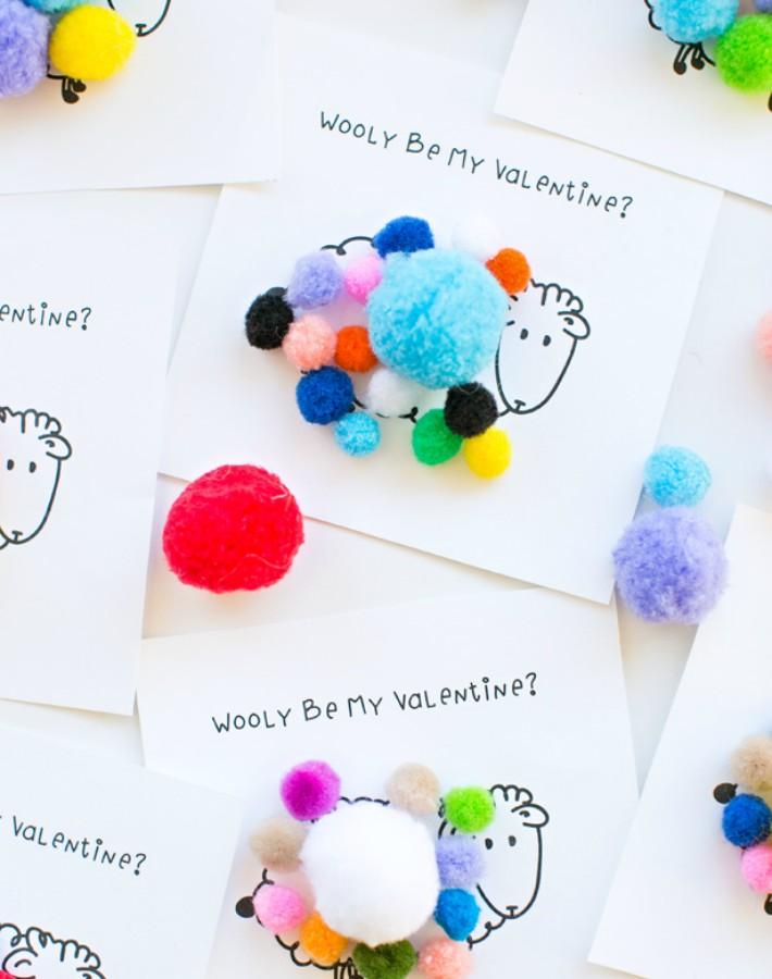 8 ideas handmade para San Valentín