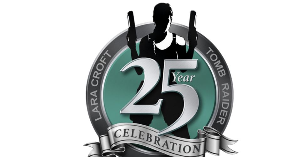 SQUARE ENIX AND CRYSTAL DYNAMICS KICK OFF YEAR-LONG CELEBRATION OF TOMB RAIDER'S 25TH ANNIVERSARY