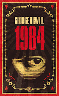 let_me_cross_over_letmecrossover_blog_michele_mattos_blogger_reading_slump_currently_haul_book_books_book_blogger_review_netgalley_george_orwell_1984_classics