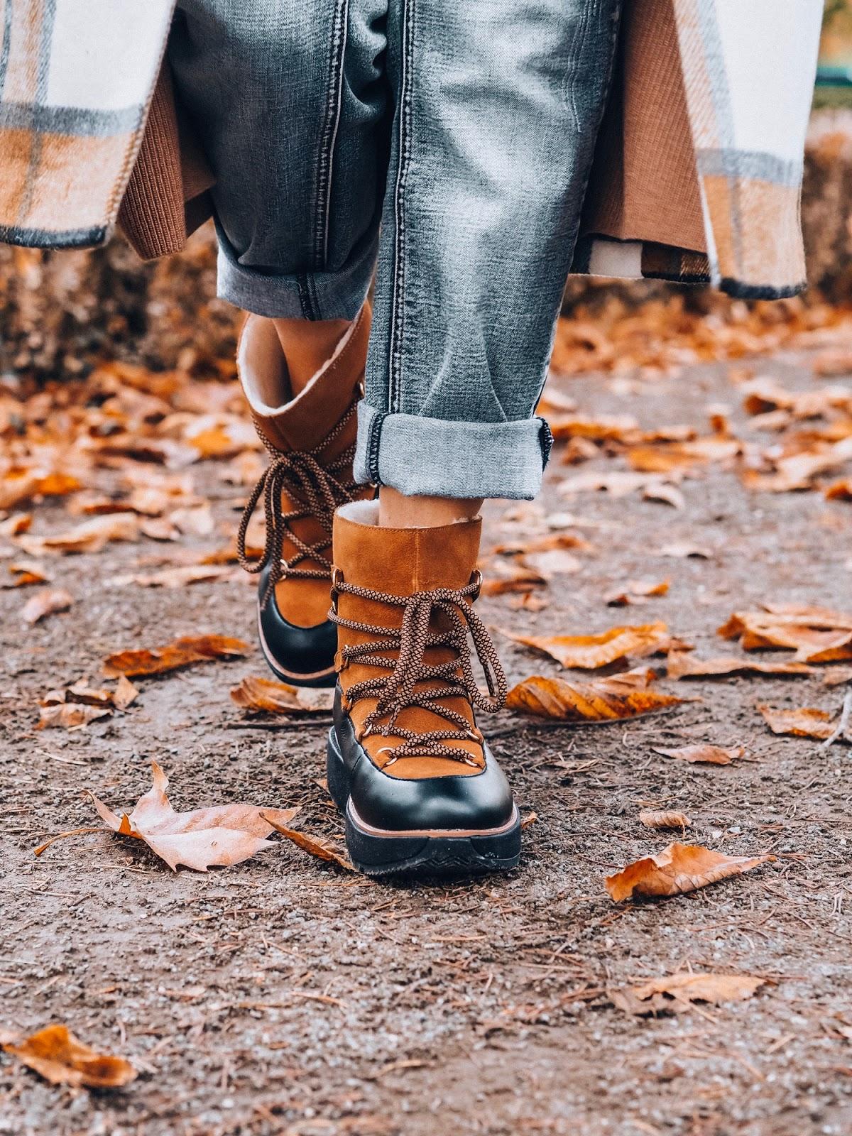 botas suela ergonómica