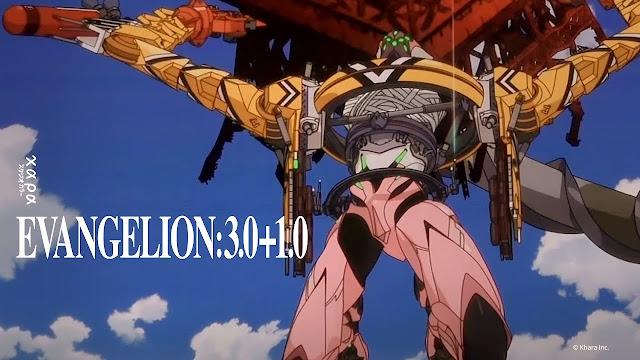 5 Anime Mecha yang Memiliki Jalan Cerita Menarik Versi Animenyus!