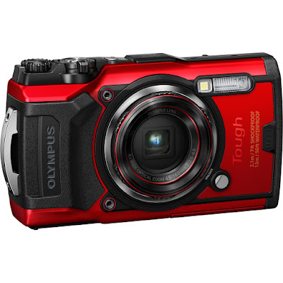 Olympus Tough TG-6
