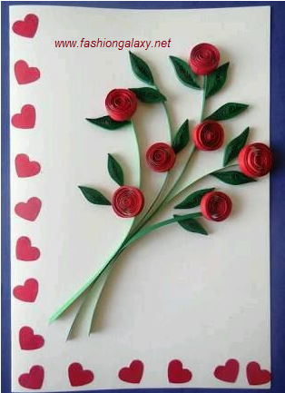 handmade cards designs - Handmade Greeting Cards Designs