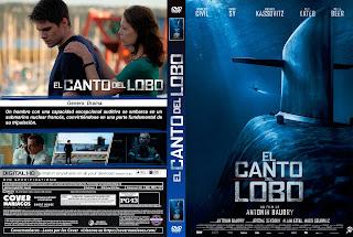 CARATULA EL CANTO DEL LOBO - 2019