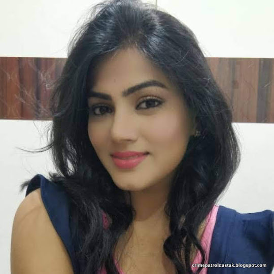 Shubha Saxena Crime Patrol Actors and Actresses