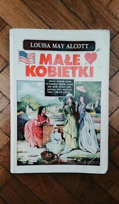 Nuda drogą do sławy, czyli recenzja powieści L.M. Alcott