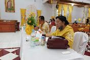 Kegiatan Paskah Genesaret Rampung, Panitia Apik
