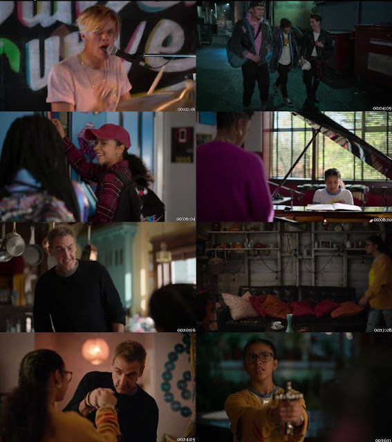 Julie and the Phantoms S01 Hindi Complete Download 720p WEBRip