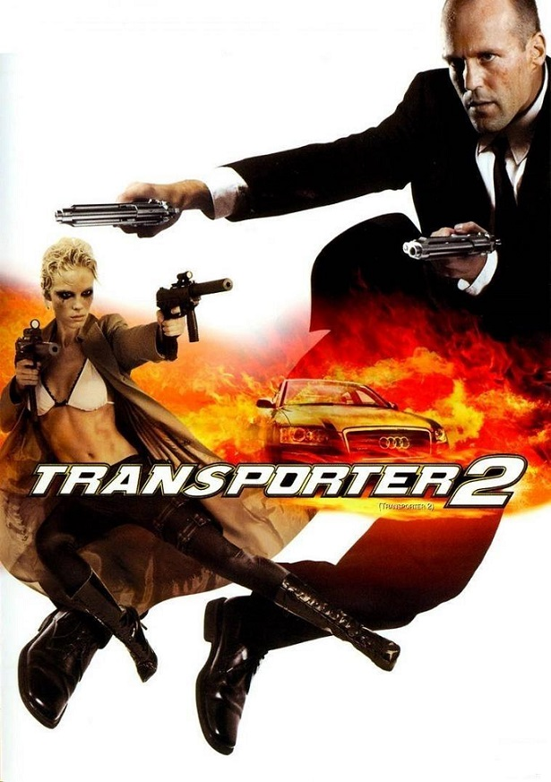 فیلم دوبله: مامور انتقال 2 (2005) Transporter 2