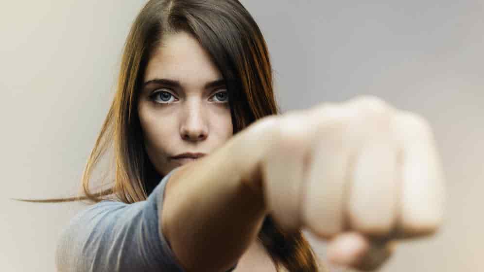 10 Consejos de autodefensa