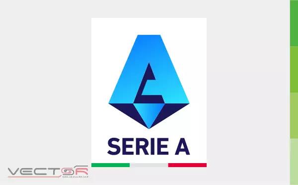 Serie A (2021) Logo - Download Vector File CDR (CorelDraw)