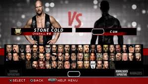 DOWNLOAD WWE 2K16 GAME FOR ANDROID