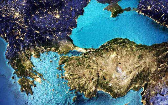 Σκόπια και Αλβανία τεστ για την Τουρκία