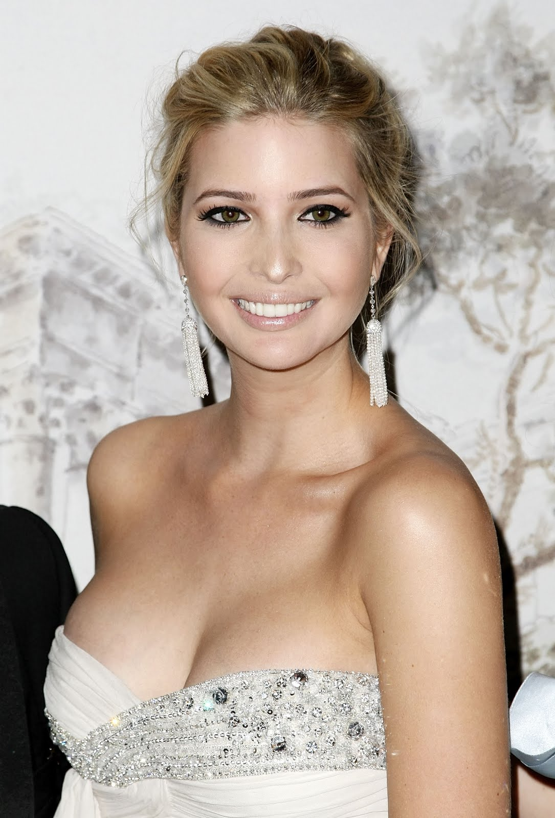 Ivanka Trump Actress And ModelIvanka Trump