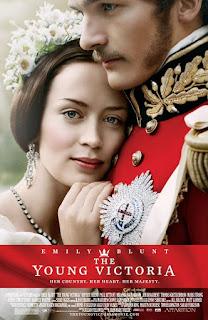 The Young Victoria (2009) ความรักที่ยิ่งใหญ่ของราชินีวิคตอเรีย [Subthai ซับไทย]