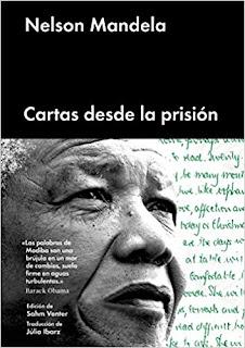 Cartas desde la prision- Nelson Mandela