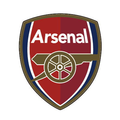 Arsenal Club Logo E Logos