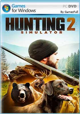 Descargar gratis Hunting Simulator 2 para pc mega y google drive