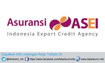 Lowongan Kerja PT Asuransi Asei Indonesia untuk daerah Jakarta lulusan D3 2016