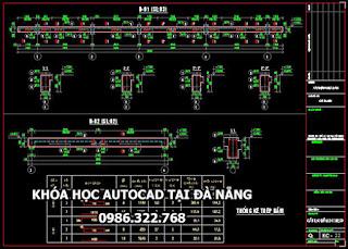 Học autocad tại Đà Nẵng