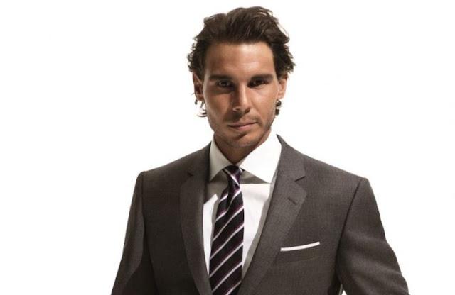 Tommy Hilfiger, anuncia su nueva colección THFLEX Rafael Nadal Edition