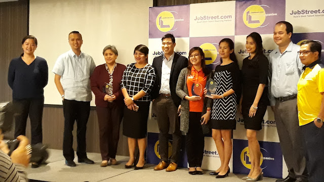 For the corporate category, awardees include SM Investments Corporation, Coca-Cola FEMSA Philippines and Shell companies in the Philippines.